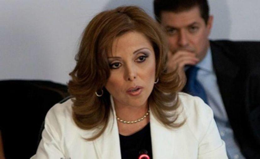 La administración de Marisela Morales encumbró al delincuente llamado El Pitufo. (Archivo/Notimex)