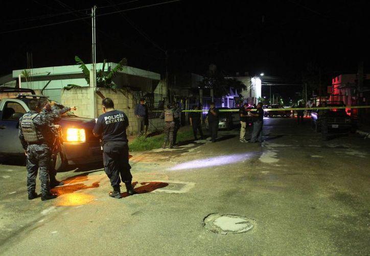 Recientes secuestros de mujeres han puesto en alerta a los ciudadanos. (Redacción/ SIPSE)