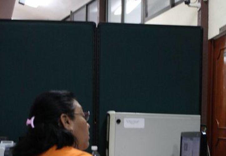 Esperan lograr mejores condiciones laborales para mujeres y hombres. (Archivo/SIPSE)