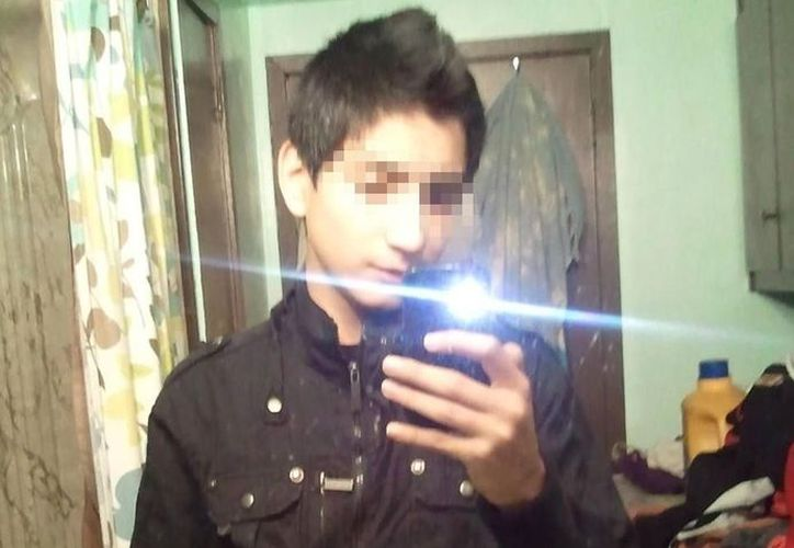 """Brian """"N"""",de 19 años, era conocido en la zona por vender drogas. (Foto: Facebook)"""