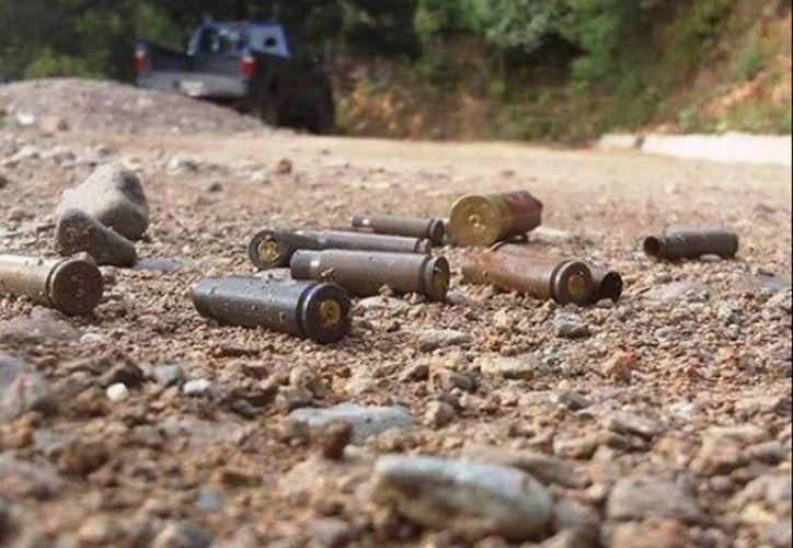 En el mes que acaba de terminar, los grupos delictivos concentraron sus ataques en Chihuahua, Estado de México, Guerrero, Michoacán y Veracruz. (Milenio)