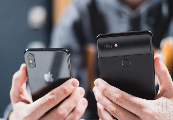Los más recientes rumores, indican que el nuevo teléfono de Apple tendría 4 GB de memoria RAM. (Technobufalo)