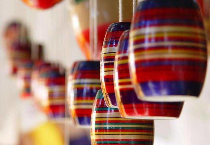 El balero es uno de los juegos tradicionales de Yucatán y de México en general. (proyecto40.com)