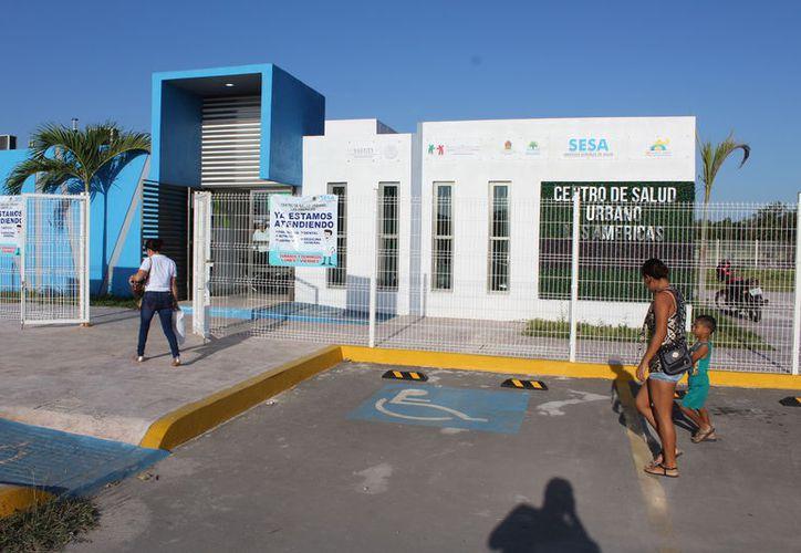 Tan sólo en la ciudad hay mucha necesidad en cuestión de salud, informó Movimiento Nacional por la Esperanza en Quintana Roo. (Joel Zamora/SIPSE)