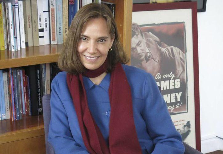 Daniela Michel, director del Festival de Cine de Morelia, será jurado en la Berlinale. (Archivo/AP)