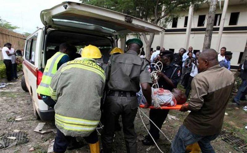 Atentado deja 13 muertos en Nigeria