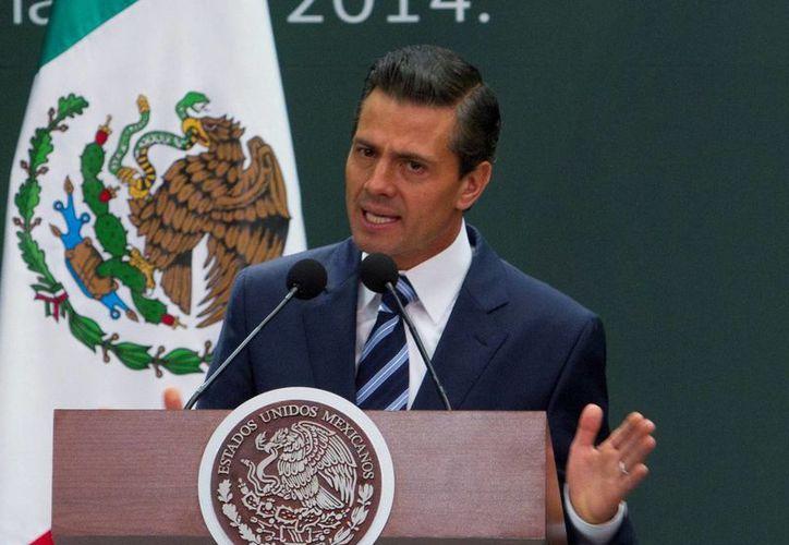 La Iglesia mexicana dispuso una dirección electrónica para firmar la petición al Presidente. (Archivo/Notimex)
