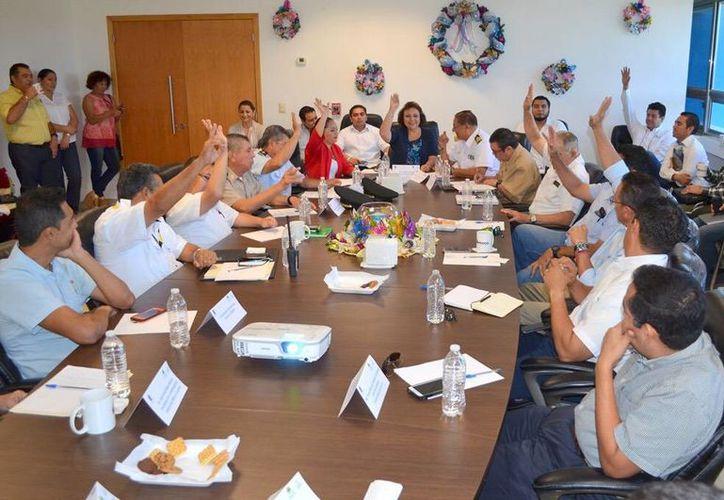 """El programa """"Puerto-Ciudad"""" de la APIQROO busca involucrar a las autoridades de los tres órdenes de gobierno. (Redacción/ Cortesía)"""