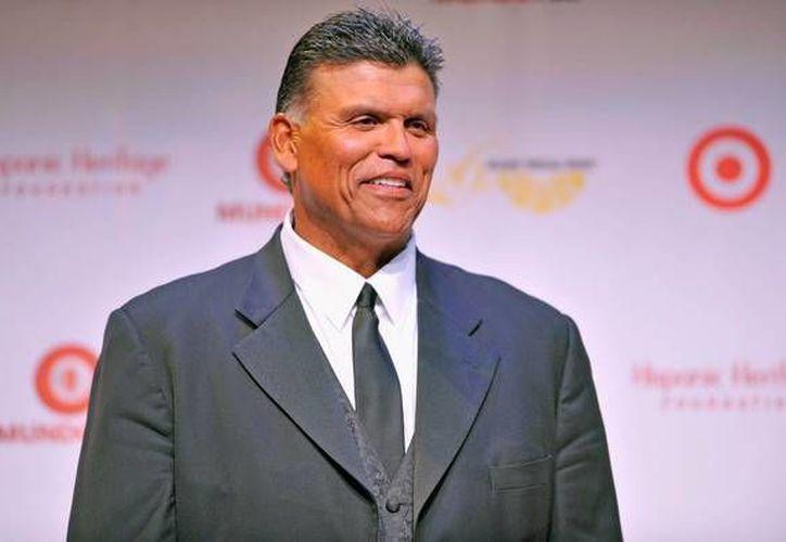 Anthony Muñoz, exjugador de la NFL, dará una clínica de fútbol americano en Cancún. (Contexto/Internet)