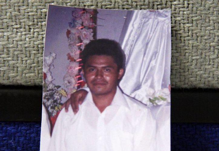 Israel Uc Caamal murió atropellado en Mérida. (Jorge Pallota/SIPSE)