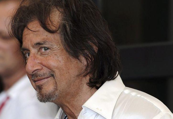 Al Pacino ganó un Oscar en 1992 en la cinta 'Scent of a woman'. (EFE)