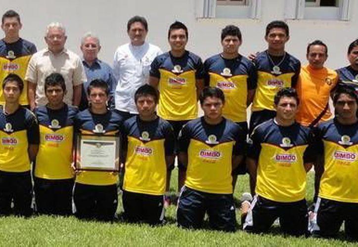 """El """"Nido Chetumal"""" obtuvo el año pasado el primer lugar en la """"Categoría Premier"""". (www.cecyteqroo.edu.mx)"""
