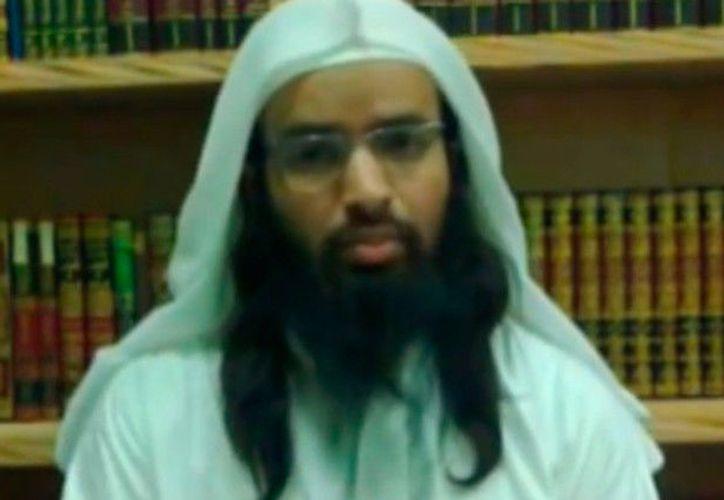 Turki Al Binali, conocido como el 'gran muftí', era un reclutador de terroristas del Estado Islámico. (RT)