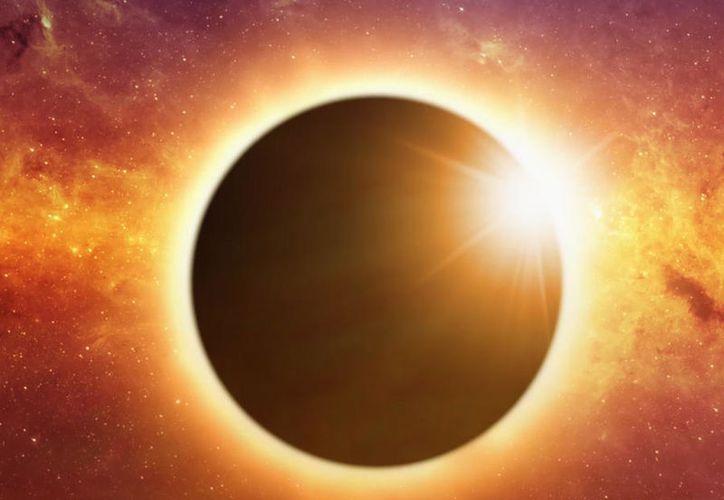 En México se podrán ver eclipses totales de sol en 2024, 2052, 2071 y 2078 y anulares en 2023 y 2056. (Internet/Contexto)
