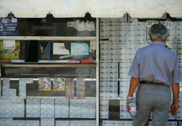 El Estado es una de las plazas con mayor venta de billetes solo superado por población por el D.F., Guadalajara y Monterrey. (Milenio Novedades)
