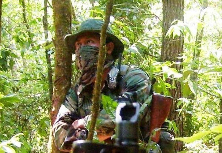 El Erpi responsabiliza a la corriente perredista Nueva Izquierda de ser cómplice de los hechos violentos contra normalistas de Ayotzinapa en Iguala. (guerreronoticias.com/Foto de archivo)