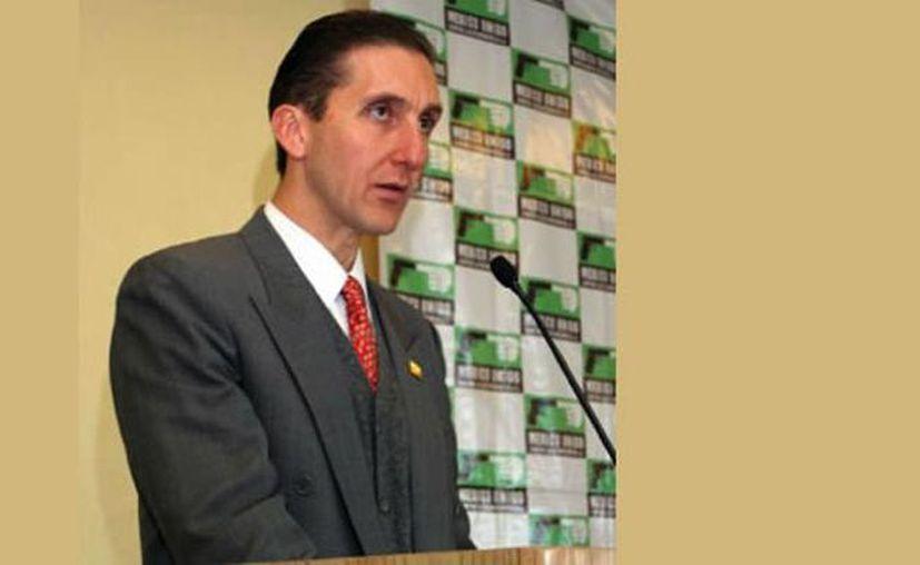 Torres Landa lamentó que los puntos demandados desde hace tres sexenios, hoy siguen vigentes. (mucd.org.mx)