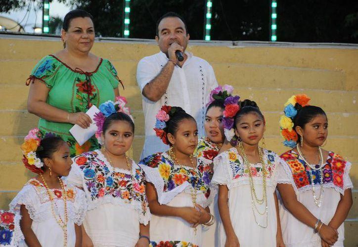 Se fortalece en Cozumel la promoción de las actividades culturales. (Redacción/SIPSE)