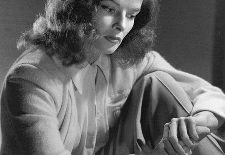 La actriz se crió en un ambiente mucho más libre de lo habitual en la América de las primeras décadas del siglo XX. (EFE)