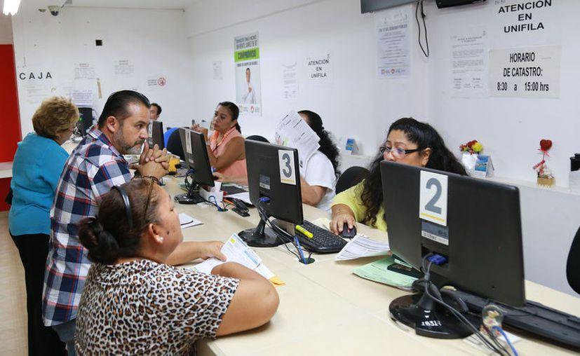 Mejoran los servicios que presta el municipio de Benito Juárez. (Cortesía)