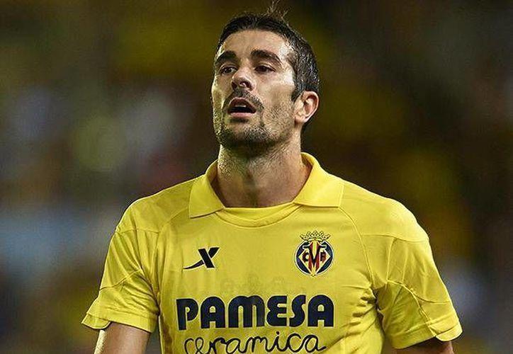 Rubén Gracia llevaba 8 años jugando con Villarreal. Ahora llega al Atlético de Madrid. (martiperarnau.com)