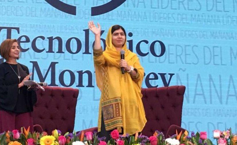 Ella tuvo la valentía y enfrentó las injusticias y a la violencia de género y ha impactado la vida de millones de personas en el mundo en el proceso. (Foto: El Informador).