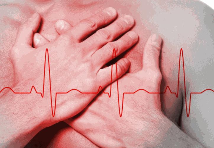 ¿Sabes qué es el síndrome del corazón roto?