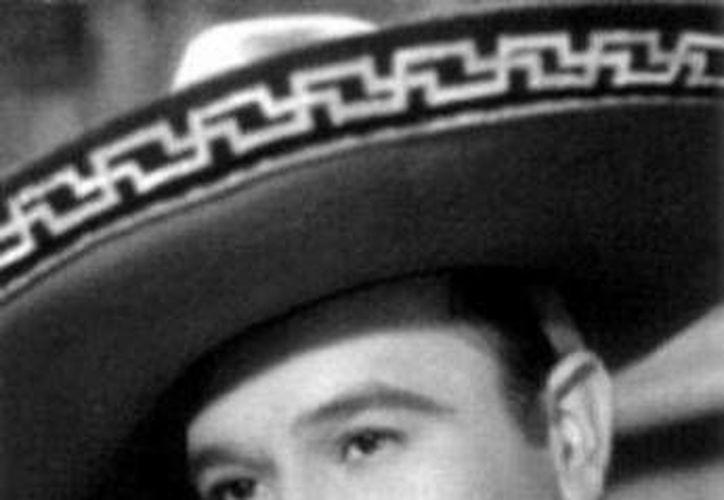 El ídolo del pueblo, Pedro Infante, falleció el 15 de abril de 1957, en un accidente aéreo en Mérida, Yucatán. (Archivo SIPSE)