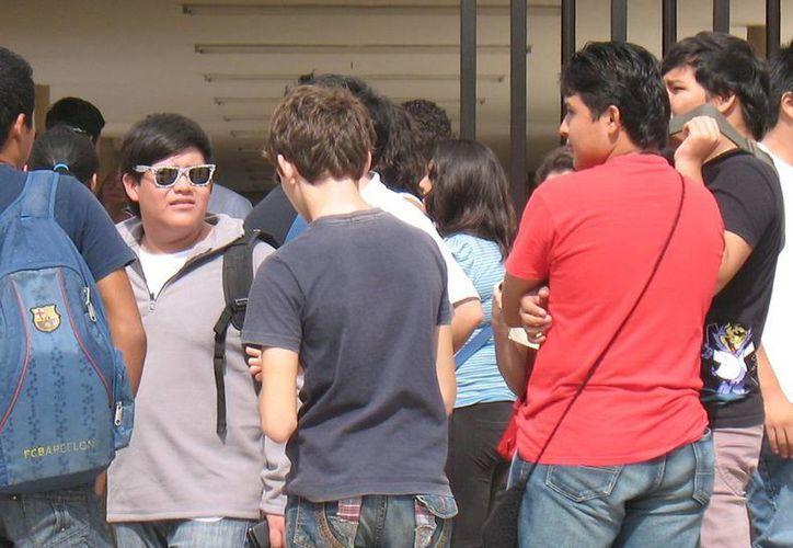 La disautonomía en los adolescentes es provocado por un mal funcionamiento del sistema nervioso autónomo. (Milenio Novedades)