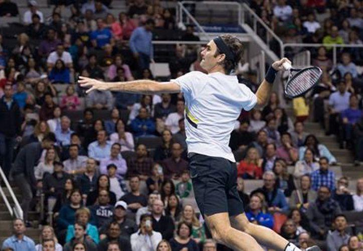 Este lunes inició su semana número 310 siendo el primer lugar del ranking de la ATP. (Instagram)