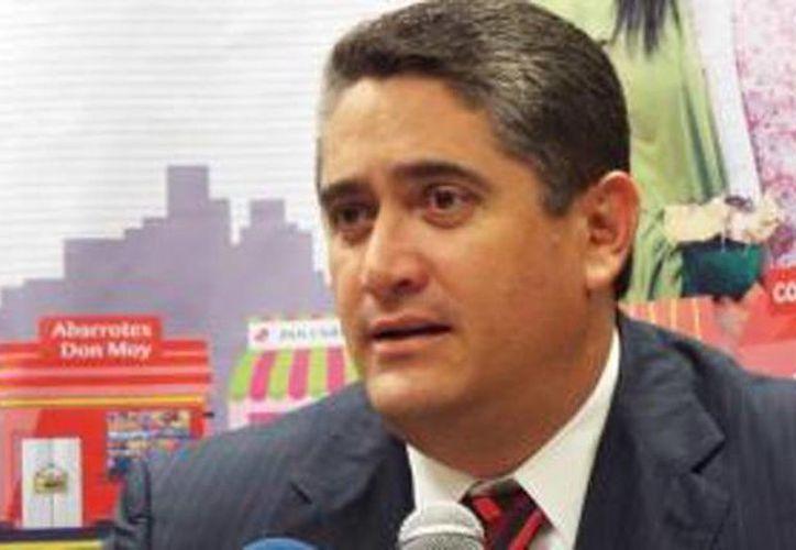 Alfonso Medina Ortiz, médico yucateco, fue asesinado en un asalto en la ciudad de Guadalajara, Jalisco. (Milenio Novedades)
