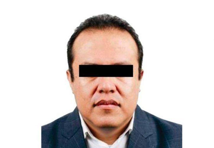 Jesús Rodríguez Núñez, encargado de elaborar el Protocolo de Alerta Contra la Violencia de Género en CDMX. (Foto: Yahoo)
