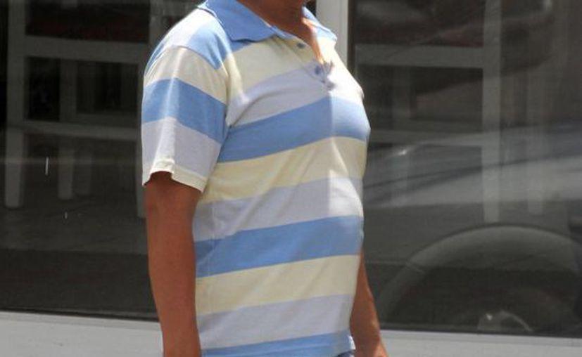 En los hombres el cáncer de mama suele diagnosticarse en una etapa más avanzada. (Sergio Orozco/SIPSE)
