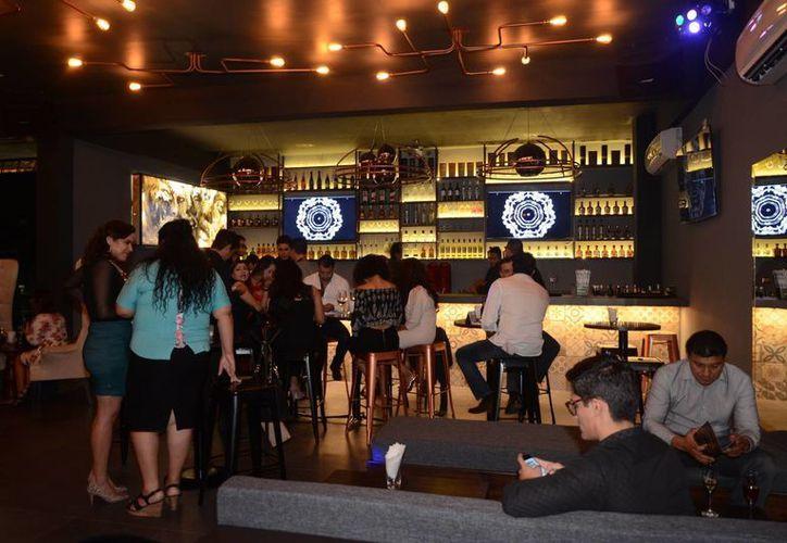 La Unión de Restaurantes Bares y Similares en Chetumal cuenta con 238 afiliados. (Eddy Bonilla/ SIPSE)