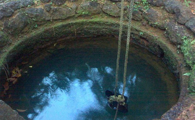 El rezago de inversión en obras hidráulicas causa la pérdida de hasta 40% de agua potable por fugas. (www.mantosacuferos-raulrr.blogspot.com/Archivo)