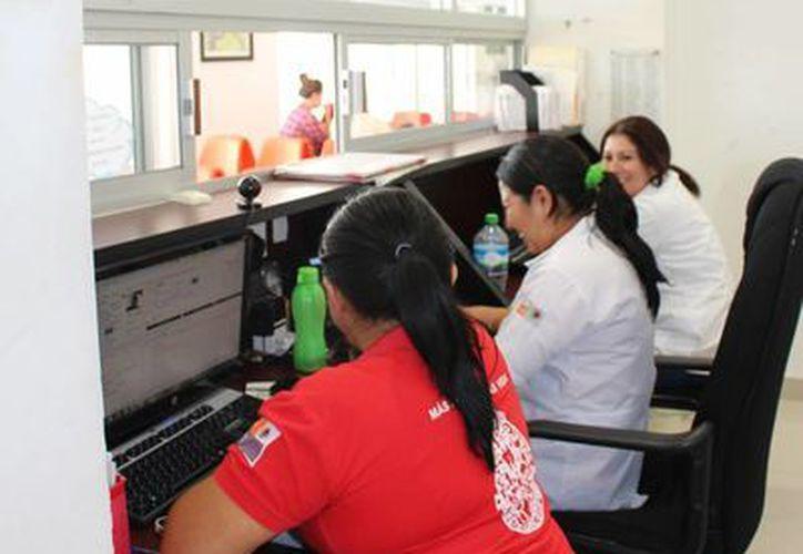 La sangre que es donada de manera altruista es utilizada para las personas que no cuentan con familiares o conocidos que puedan hacerlo. (Redacción/SIPSE)