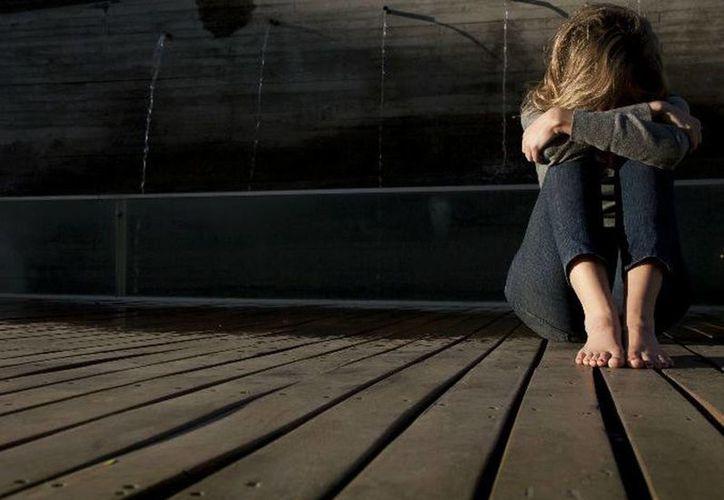 Las mujeres que han sido víctimas de abuso en Brasil se niegan a denunciar. (Imagen de contexto/actitudfem.com)