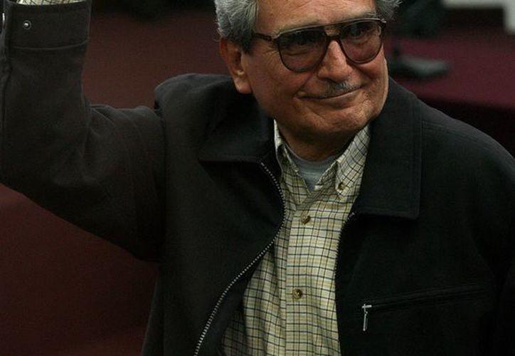 """Según la defensa, Guzmán ya ha sido condenado por """"autoría mediata"""". (EFE)"""