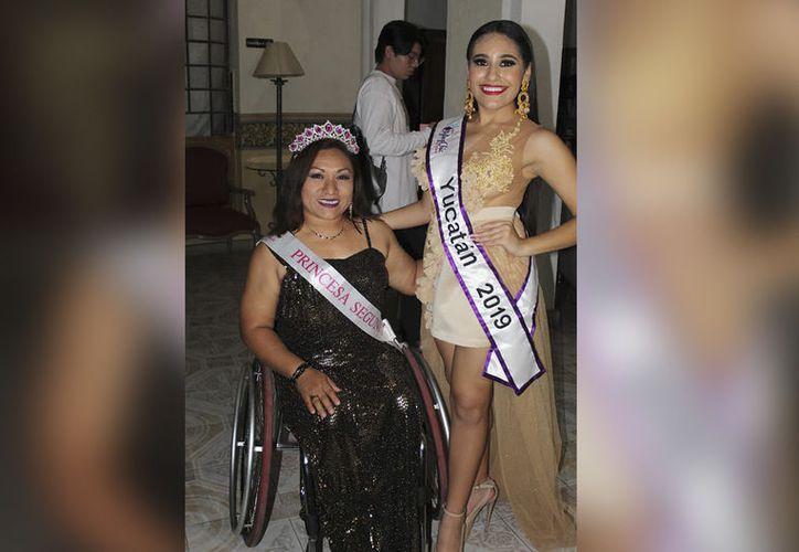 Lilia Manrique se ha convertido en una inspiración. (MWCmexico)
