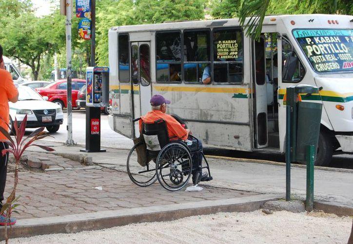 Los que recibirán el apoyo no deben contar con ninguna clase de seguridad social. (Israel Leal/SIPSE)