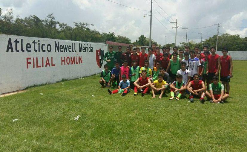 El conjunto meridano continuará su preparación para acudir al Campeonato Nacional de la categoría Sub-15 en la ciudad de Toluca.(Milenio Novedades)