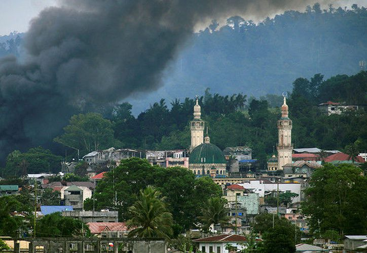 El grupo Combatientes Islámicos por la Libertad de Bangsamoro (BIFF) atacó la aldea de Barangay Malagakit, en Filipinas. (RT)