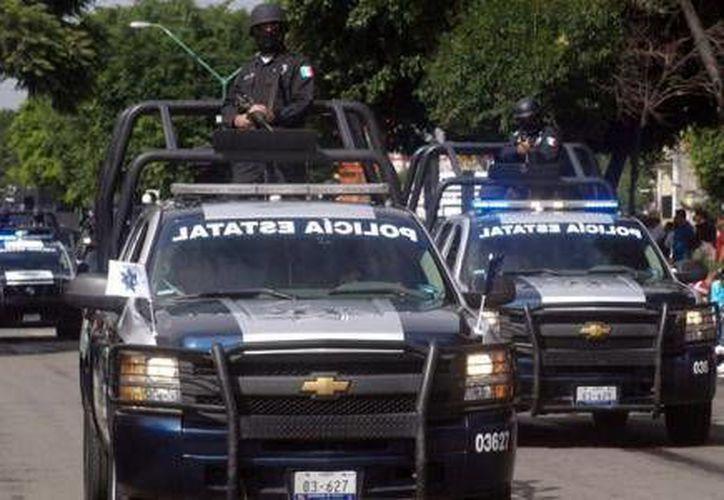 Turistas denunciaron desde trato déspota y con palabras altisonantes, hasta extorsiones por parte de los policías estatales. (Contexto/Internet)