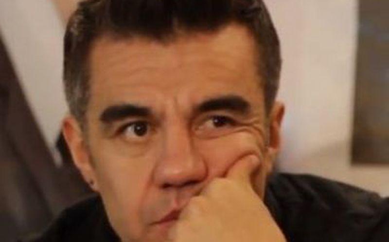 Adrian Uribe es blanco de críticas tras compararse con Joker
