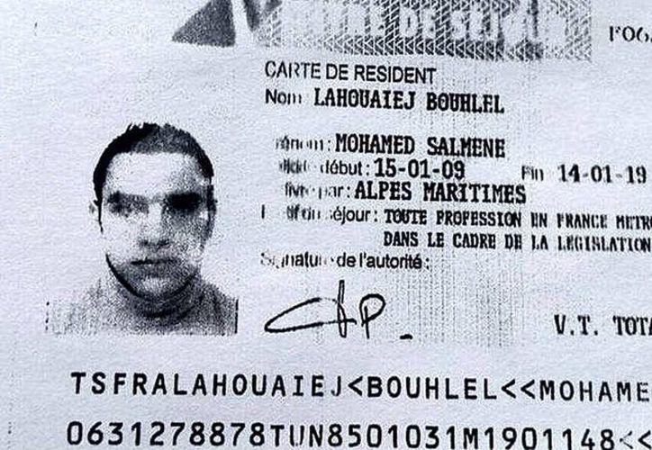 Boulhel no volvió a Túnez desde que abandonó el país en 2006 y apenas mantenía relación con su familia directa. (EFE)