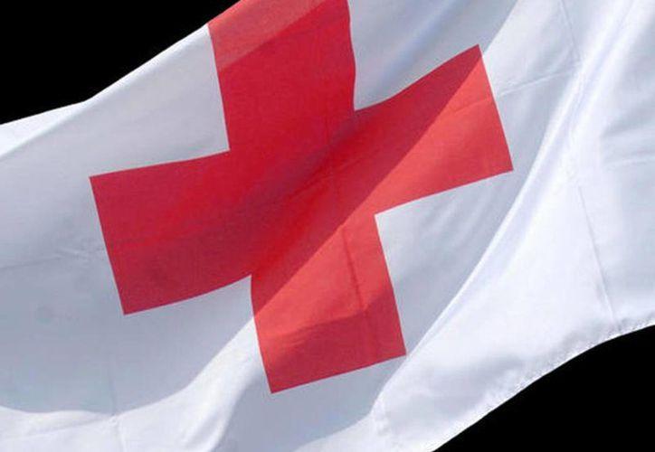 Portavoces de la Cruz Roja Internacional, cuya bandera aparece en la imagen, condenaron el uso de su nombre para delitos de evasión fiscal dentro del escándalo de #PanamaPapers. (redcross.org)