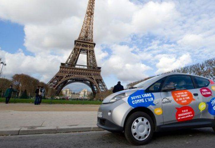 Prevén que en 2030 ya no circulen más que vehículos eléctricos o que no contaminen. (Foto: Contexto/Internet)