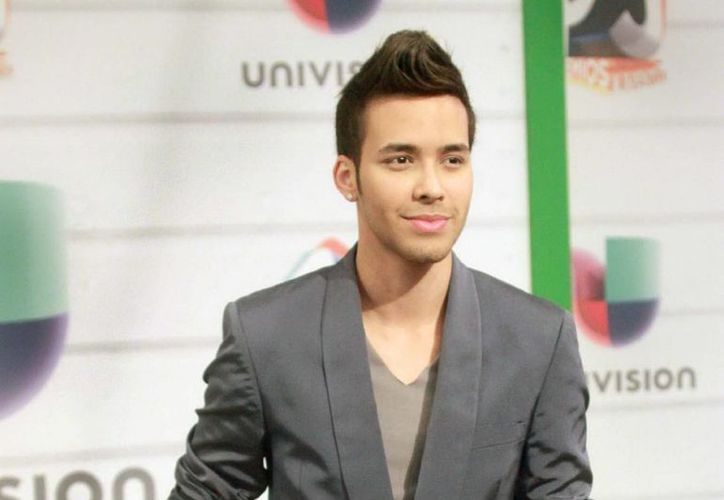 "Royce grabó el tema ""Already missing you"" con la chica Disney Selena Gomez. (Archivo Notimex)"