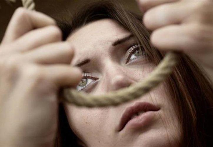 5 grupos de personas más propensas a suicidarse