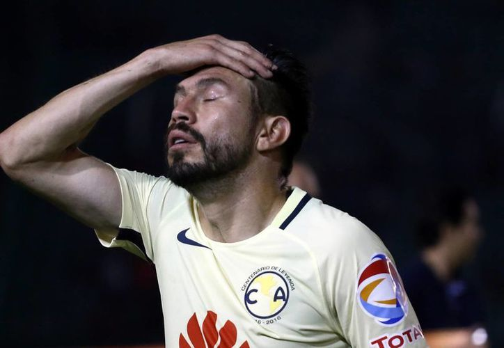 Las hermanas acusadas de extorsionar al futbolista Oribe Peralta, tendrán que cumplir con el castigo de dos años de cárcel.(Jam media)